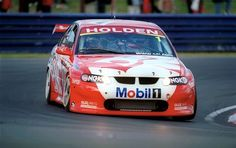 HRT - Mark Skaife/Tony Longhusrt 2001 Bathurst 1000 Winners