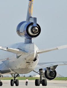 What a Tail! MD11
