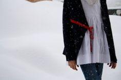 Nei Miei Panni® - giacca lana cotta