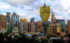 Travel: Macau ~ TheGentlemanRacer.com