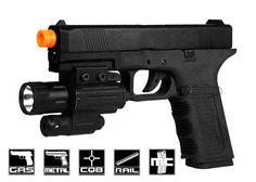 Echo 1 Full Metal Timberwolf Airsoft Gun