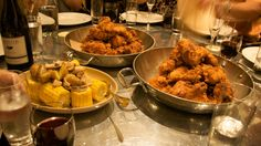 Image result for ad hoc fried chicken
