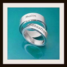 #personalized #engagementrings <3