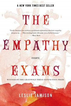 """The Empathy Exams is a trove of treats for those who enjoy a genre I'll call """"travelisophical"""": traveling to a strange world and trying to make philosophical sense of it."""