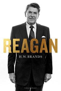 hw brands: reagan