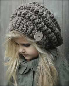 Ravelry: Stormlyn Slouchy pattern by Heidi May