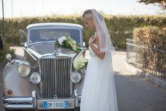 Grazie Martina #brideNicole