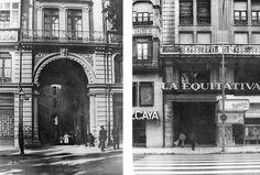El pasaje por Uria.izq.1902_dch. 1980