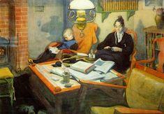 Larsson, Carl (1853-1919) 2