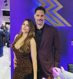 "Sofia Vergara on Instagram: ""Congrats @rampnrize @shazier best opening!!! 💪💪 Luv u Alba😍😍😍#pittsburgh"" Joe Manganiello, Sofia Vergara, Skinny, Formal Dresses, Instagram, Pittsburgh, Women, Fashion, Dresses For Formal"