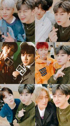 Ikon Leader, Ikon Kpop, Ikon Wallpaper, Cute Asian Guys, Funny Boy, Always Smile, Hanbin, Yg Entertainment, Boyfriend Material