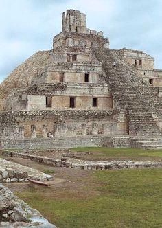 Mayan civilisation #ancientarchitecture