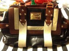LAMB Gwen Stefani Handbag Purse - WANT