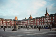 11 Spots To Hit Up In Madrid | The Odyssey