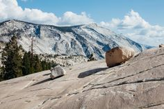 Yosemite - See more on the blog!