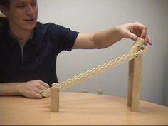 ▶ Toy Physics - Part 2: Tumbling Cat - YouTube