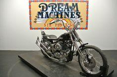1976 Harley-Davidson Sportster Chopper for sale via Rocker.co