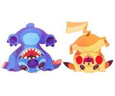 Mira a estos personajes Disney como entrenadores Pokémon - Álbum de fotos - SensaCine.com
