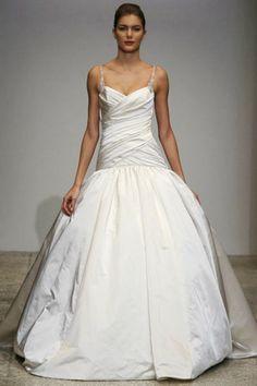 new Vera Wang Wedding Dresses 2014