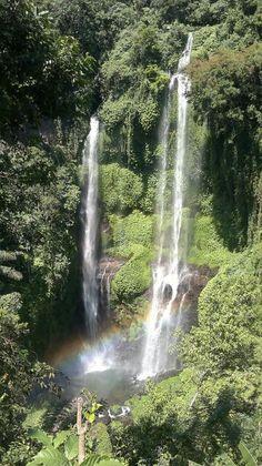 Sekumpul Bali Waterfalls, Small Places, Cosmos, Tours, World, Nature, Lost, Travel, Outdoor