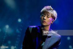 Fotografía de noticias : Kim Sung-Kyu aka Sung Kyu of South Korean Boy...