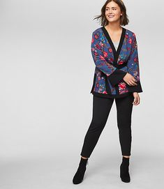 fc8968094e3 Loft s First-Ever Plus Size Collection Is Here! What to Buy Right Now Curvy