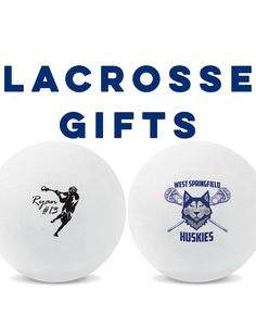Lacrosse Gift Ideas from chalktalksports.com. Unique and personalized gift ideas for lacrosse players, parents, fans and coaches.
