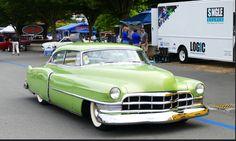 Cuope Cadillac