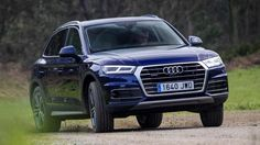 Audi Q5 2018: latest Audi SUV tests, with a 2.0-liter four-cylinder petr... Audi Q5 2018: latest Audi SUV tests, with a 2.0-liter four-cylinder petrol engine.  Which brings us to the Q5 SUV with a 2.0-liter four-cylinder petrol engine instead of the usual 2.0-liter diesel engine. The Q5 may not have the size and most of the Q7 so a piece of 2.0-liter gasoline may seem a bit small for the task...  #AudiQ5 #Q5 #automobile #Audi #car #Automotive #SUV #quattro #AudiQ7 #AbanTech #technology…