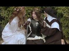 FILME - SANTA TERESINHA DO MENINO JESUS (LEGENDADO) - YouTube
