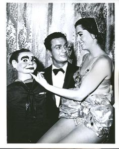 "Cliff Robertson Edy Williams Twilight Zone 8x10"" Photo F7695 | eBay"