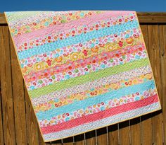 Hey, I found this really awesome Etsy listing at https://www.etsy.com/listing/165059237/hello-sunshine-baby-girl-quilt-yellow