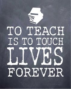At the heart of our program are our Education Specialists (ESs) and site-based teachers. In partnership with our parents, they help REACH fulfill its vision! Teaching Quotes, Education Quotes For Teachers, Quotes For Students, Quotes For Kids, Teaching Shirts, Teaching Career, Teaching Reading, Teaching Ideas, Appreciation Quotes