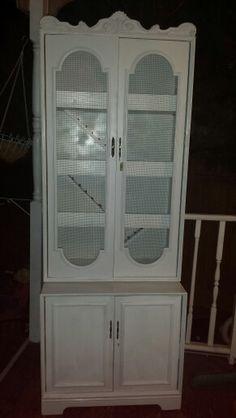 Chinchilla cage, ferret cage, marmoset, sugar glider, hamster, small animal furniture cage. Custom Denver made. 720.882.5247 to order