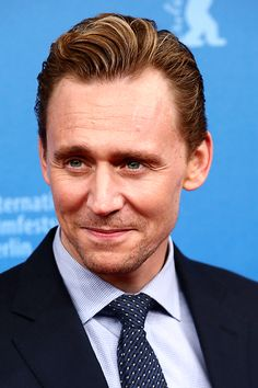 Tom Hiddleston attends the The Night Manager premiere during the 66th Berlinale International Film Festival Berlin at Haus der Berlinale on February 18, 2016 in Berlin, Germany. Full size image: http://ww3.sinaimg.cn/large/6e14d388gw1f1437tjrnkj22ds3kohdv.jpg Source: Torrilla, Weibo