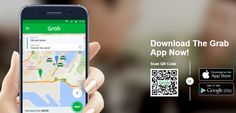 Grab - Download Grab App | How to Book Taxi with App