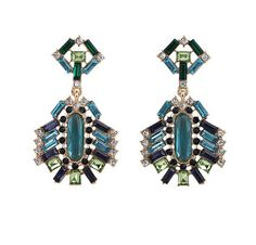 These earrings are so fun and unique! they make the perfect gift for anyone special in your life! #streetstyle