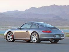 997.1 Porsche 911