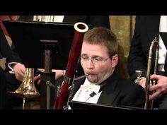 Beethoven Symphony 6, movement 1.