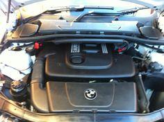 Engine BMW 320D E90