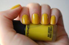 Love this, fruity color..