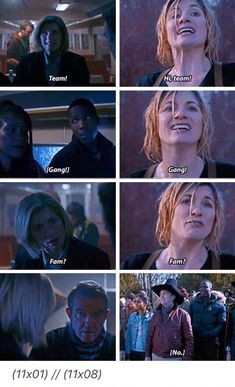 a madwoman with a box Doctor Who: The Woman Who Fell to Earth // The Witchfinders parallel – Jodie Whittaker as Thirteenth Doctor in series 11 … Doctor Who Funny, Doctor Humor, Doctor Who Quotes, Mad Women, 13th Doctor, Rory Williams, Donna Noble, Fandoms, Amy Pond