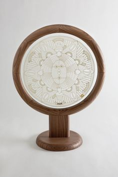 Arts & Crafts & Design: Time According To Alessandro Mendini And His Artisans | http://www.yatzer.com/Alessandro-Mendini-Fondation-de-la-Haute-horlogerie-Vacheron-Constantin