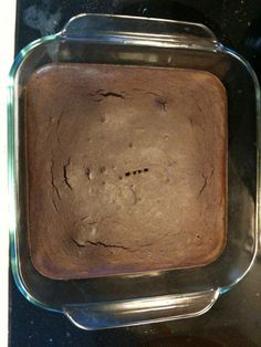 Paleo brownies...really curious as to how these would turn out...