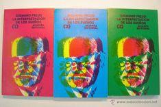 SIGMUND FREUD: LA INTERPRETACION DE LOS SUEÑOS VOL 1, 2 Y 3, ALIANZA EDITORIAL - Foto 1