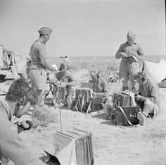 THE BRITISH ARMY IN NORTH AFRICA 1942 British Soldier, British Army, North African Campaign, Erwin Rommel, Ww2 Uniforms, Home Guard, Afrika Korps, Ww2 Tanks, Military History