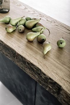 Live edge countertop is perfect for displaying your culinary masterpieces. Live Edge Countertop, Countertops, Boston, Traditional Kitchen, Food Design, Food Styling, Concrete, Project Ideas, Interiors