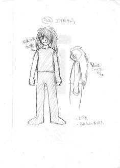Another early concept sketch.  #Wrath #FMA #Fullmetal #Alchemist #Anime #Homunculus #sketch #concept #art