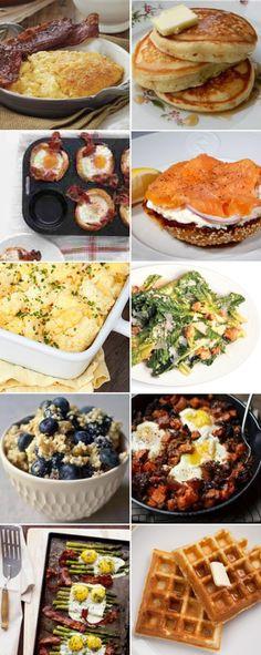 My Picks: Favorite Brunch Recipes #Fave379636 #favebrunchrecipes