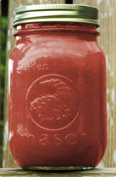 Very Berry has tasty blend of banana, celery, carrots, strawberries, and blackberries. Fresh, organic healthy goodness. What more could you ask for?    http://frozenfreshjuice.com/store
